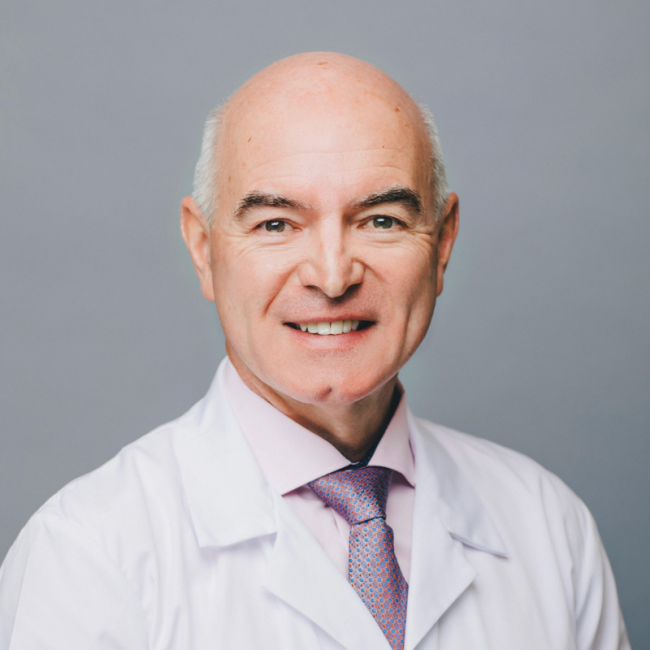 Dr. Peter Nord