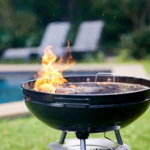 BBQ Grill Tips