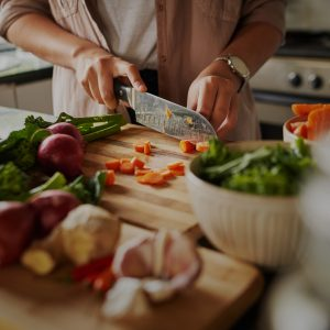How Your Diet Can Influence Your Health